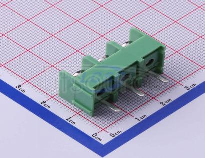 DIBO DBT50P-9.5-3P-GN