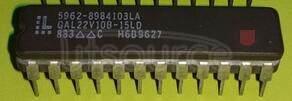 GAL22V10B-15LD/883