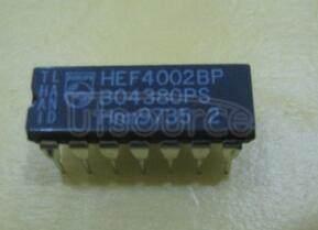 HEF4002BP
