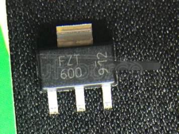 FZT600TA