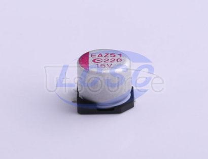 APAQ Tech 160AVEA221M0608