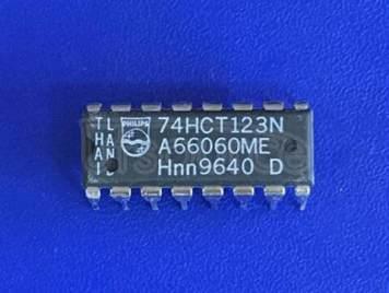 74HCT123N