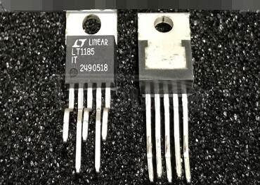 LT1185IT 9-Bit Odd/Even Parity Generators/Checkers 14-SOIC 0 to 70