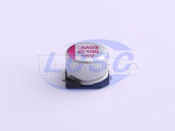 APAQ Tech 160AVCA101M0506E30