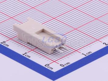 JST Sales America BH02B-XASK-BN(LF)(SN)