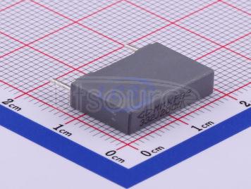 XIAMEN FARATRONIC C823D332J60C450