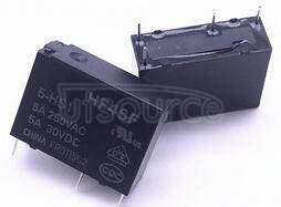HF46F-5-HS1 5V 5A 4PINS