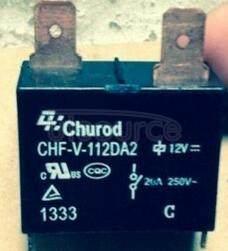 CHF-V-112DA2 replace G4A-1A-E-12V SFK-112DM 12V 20A 4PINS