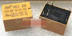 HK4100F-DC12V-SHG 12V 3A 6PINS
