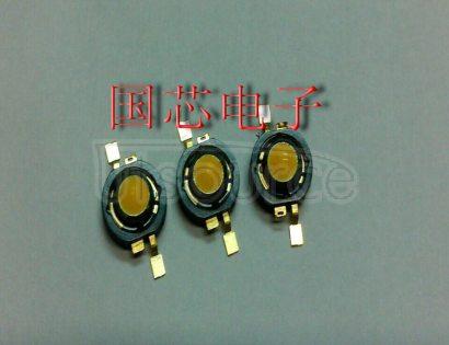 EVERLIGHT High Power LED 1W Warm white 2850-3250K 95-110LM EHP-AX08EL/LM01H-P01/2832/Y/K42/TR Lighting Application