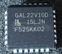GAL22V10D-15LJN