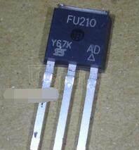 IRFU210 MOSFET N-CH 200V 2.6A I-PAK