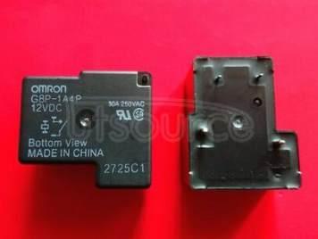 G8P-1A4P-12V G8P-1A4P-12VDC G8P-1A4P-DC12V 12V 30A 4PINS