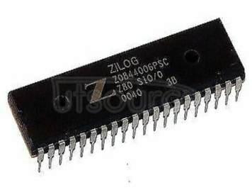 Z0844006PSC(Z80SIO/O