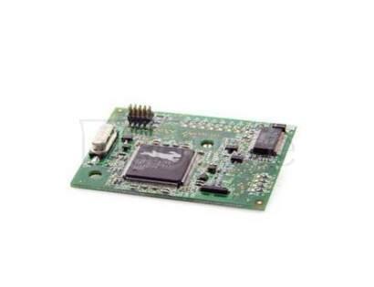 20-101-1105 RabbitCore? Embedded Module Rabbit 4000 58.98MHz 1MB 512KB