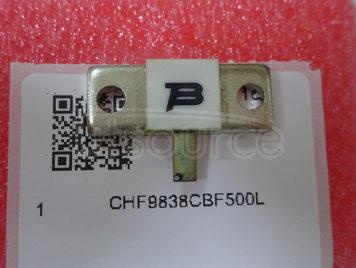 CHF9838CBF500L