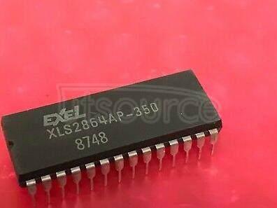 XLS2864AP-350 x8 EEPROM