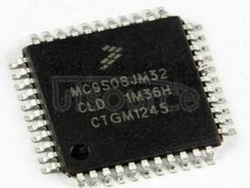 MC9S08JM32CLD