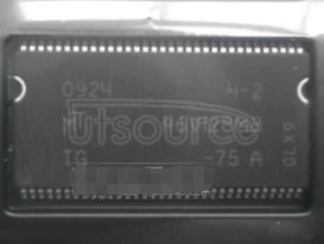 MT46V128M8TG-75