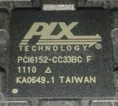 PCI6152-CC33BCF