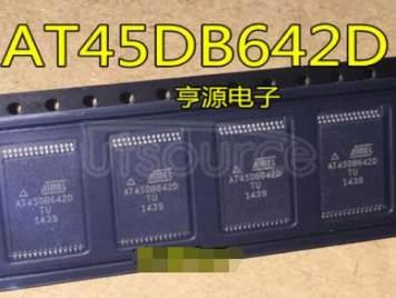 AT45DB642D-TU
