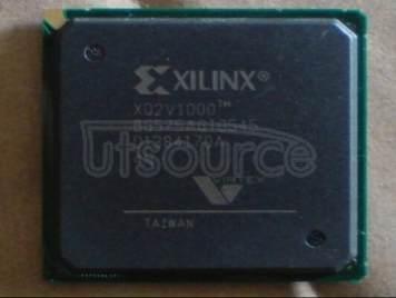 XQ2V1000-4BG575N