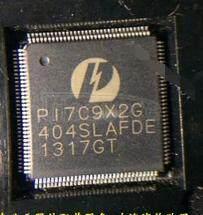PI7C9X2G404SLAFDE