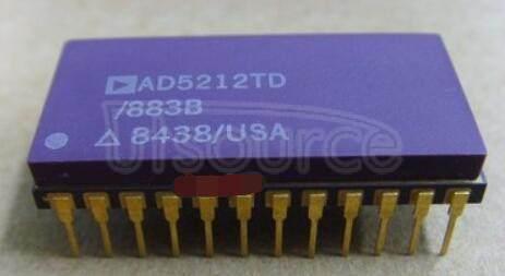 AD5212TD/883B