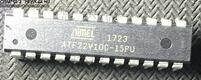ATF22V10C-15PU Highperformance  EE  PLD