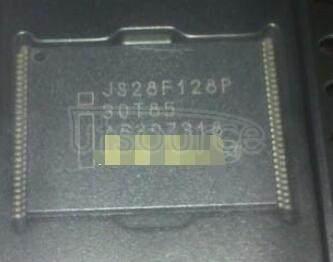JS28F128P30T85