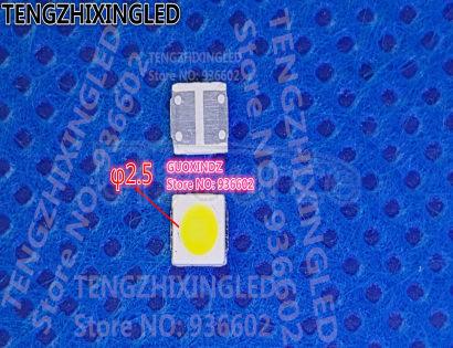 Lextar LED Backlight High Power LED 2W 3030 3V Cool white PT30Z72 V0 For LED LCD Backlight TV Application