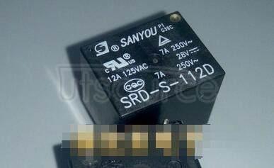 SRD-S-112D