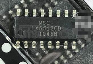 LX6512CD-TR