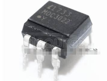 MOC3022S-M