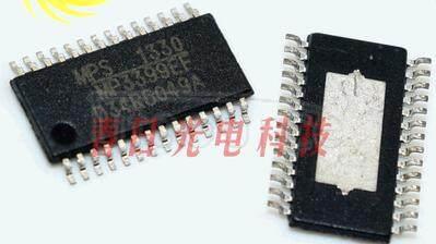 MP3399EF-LF-Z IC LED DRIVER