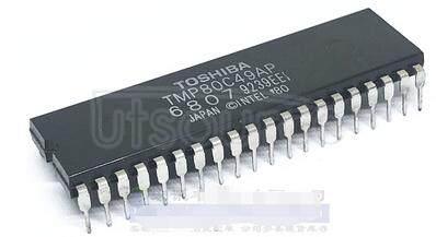 TMP80C49AP