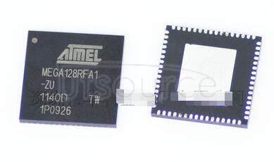 ATMEGA128RFA1-ZU