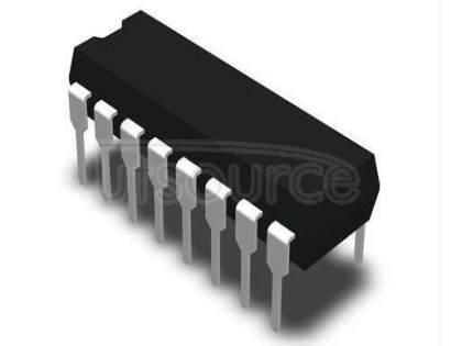 74F161N 4-bit binary counter