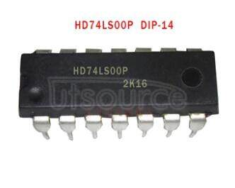 HD74LS00