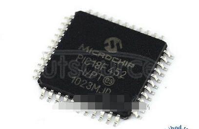18F452-I/PT