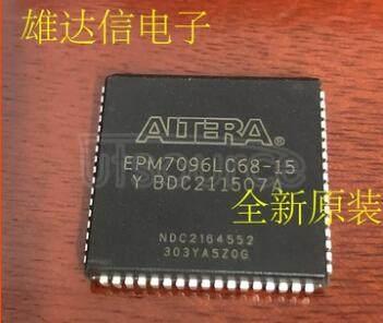 EPM7096LC68-15
