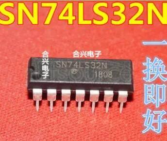 HD74LS32