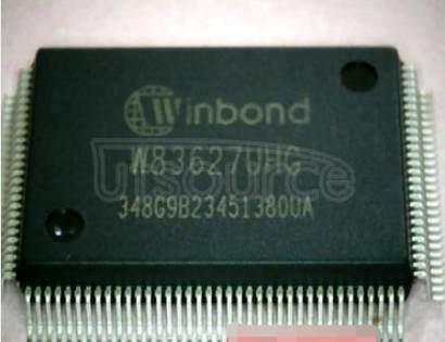 W83627UHG WINBOND   LPC   I/O