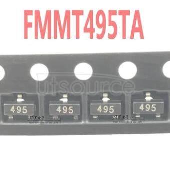FMMT495TA
