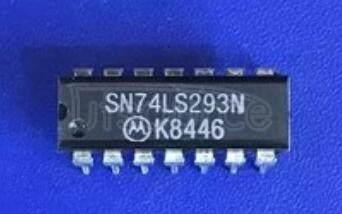 74LS293N