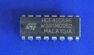 HCF4056BE