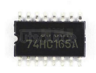 74HC165A