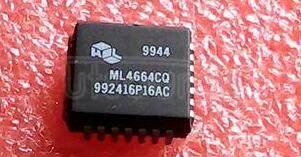 ML4664 10BASE-FL to 10BASE-T Converter10BASE-FL10BASE-T