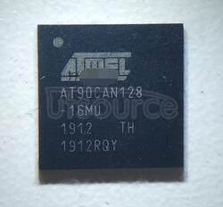 AT90CAN64-16MU