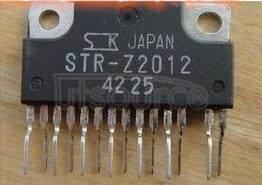 STRZ2012